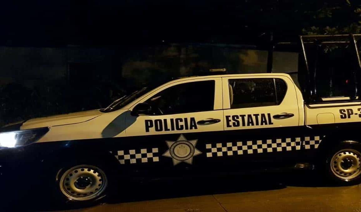 Asesinan a hombre al interior de un bar en Coatzacoalcos