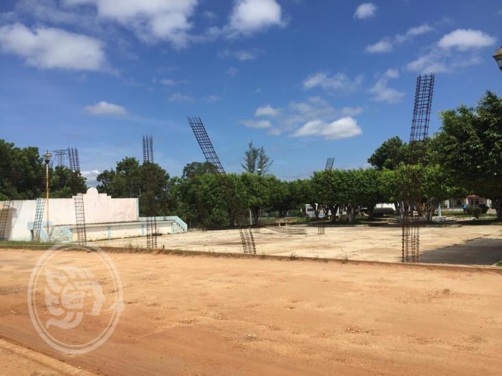 Sin sancionar ORFIS obras inconclusas en Soconusco