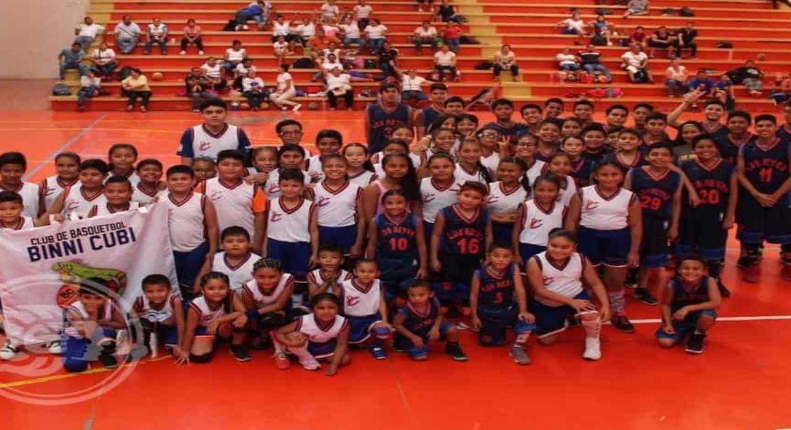 Los Reyes conquistan Torneo de Convivencia en Juchitán
