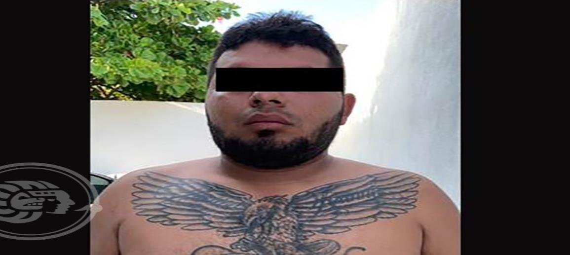Cae el Comandante Doble Cero, presunto líder del CJNG en Coatzacoalcos