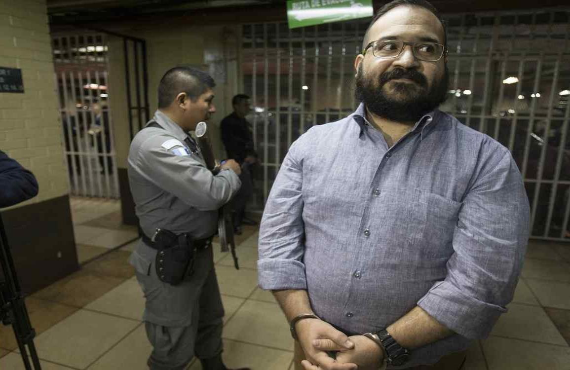 Duarte no saldrá de prisión este año: abogado Ricardo Sánchez