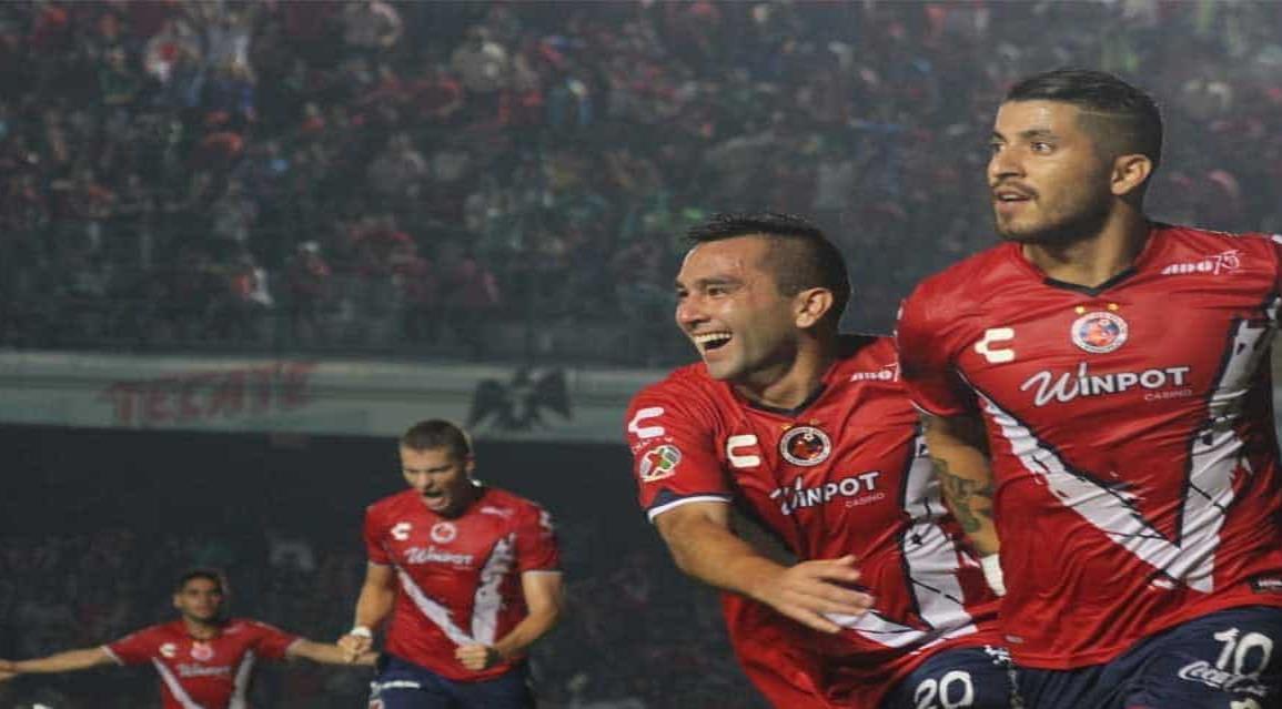 Lista de jugadores del Veracruz que serían rescatados por otros equipos
