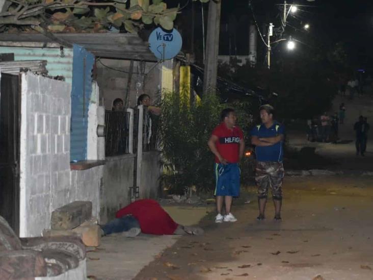 Relacionan a ejecutado de Acayucan con actividades ilícitas