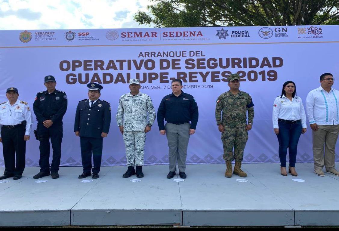 Gutiérrez descarta que existan bandas de secuestradores en Veracruz