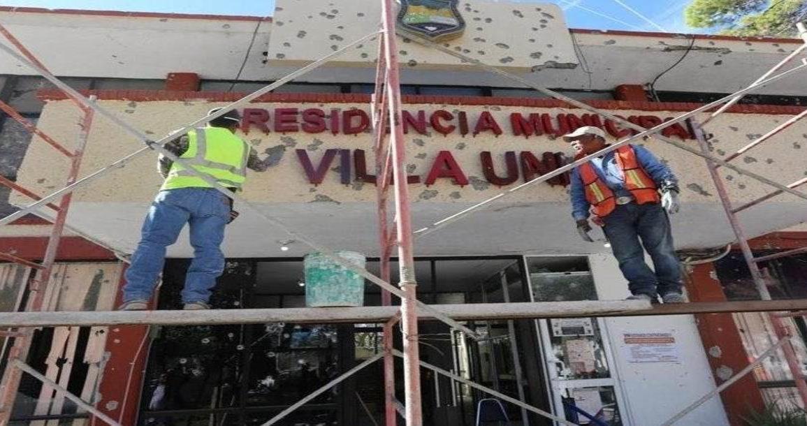 Suman 25 muertes por halconeo en caso Villa Unión, hay 26 detenidos