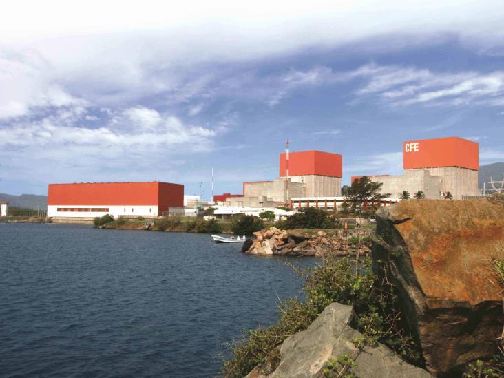 Desmiente CFE contagios intencionales de COVID-19 en Laguna Verde