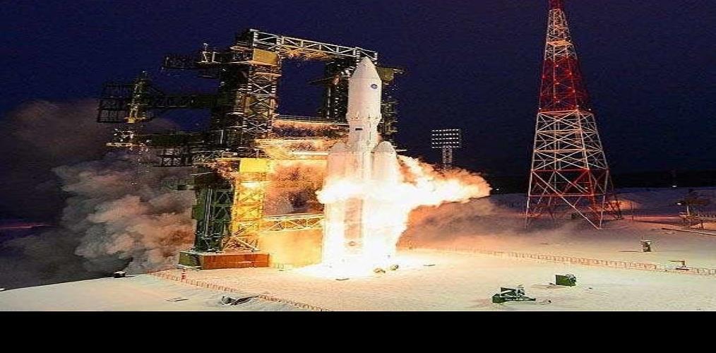 Cohete ruso transporta con éxito suministros a Estación Espacial Internacional