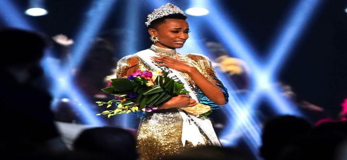 Sudáfrica gana corona de Miss Universo 2019
