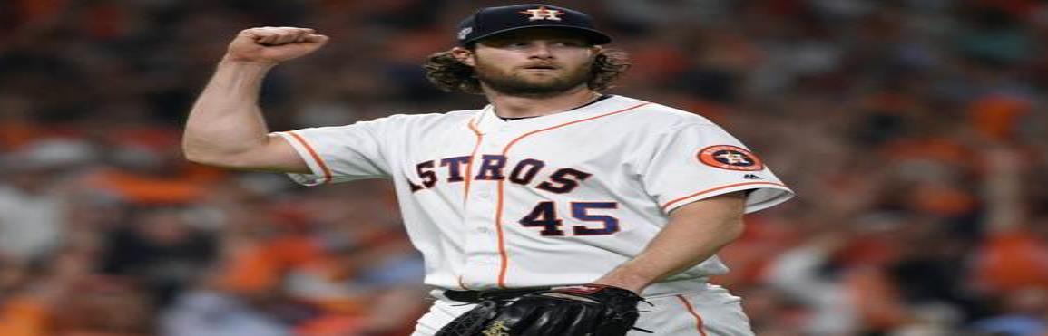 Lo que cobrará Gerrit Cole por cada lanzamiento que haga con Yankees