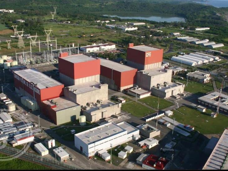 Amplía Sener licencia de operación de reactor nuclear de CFE hasta 2050