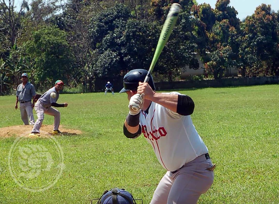 Habrá cuadrangular de beisbol en la comunidad Iguanero