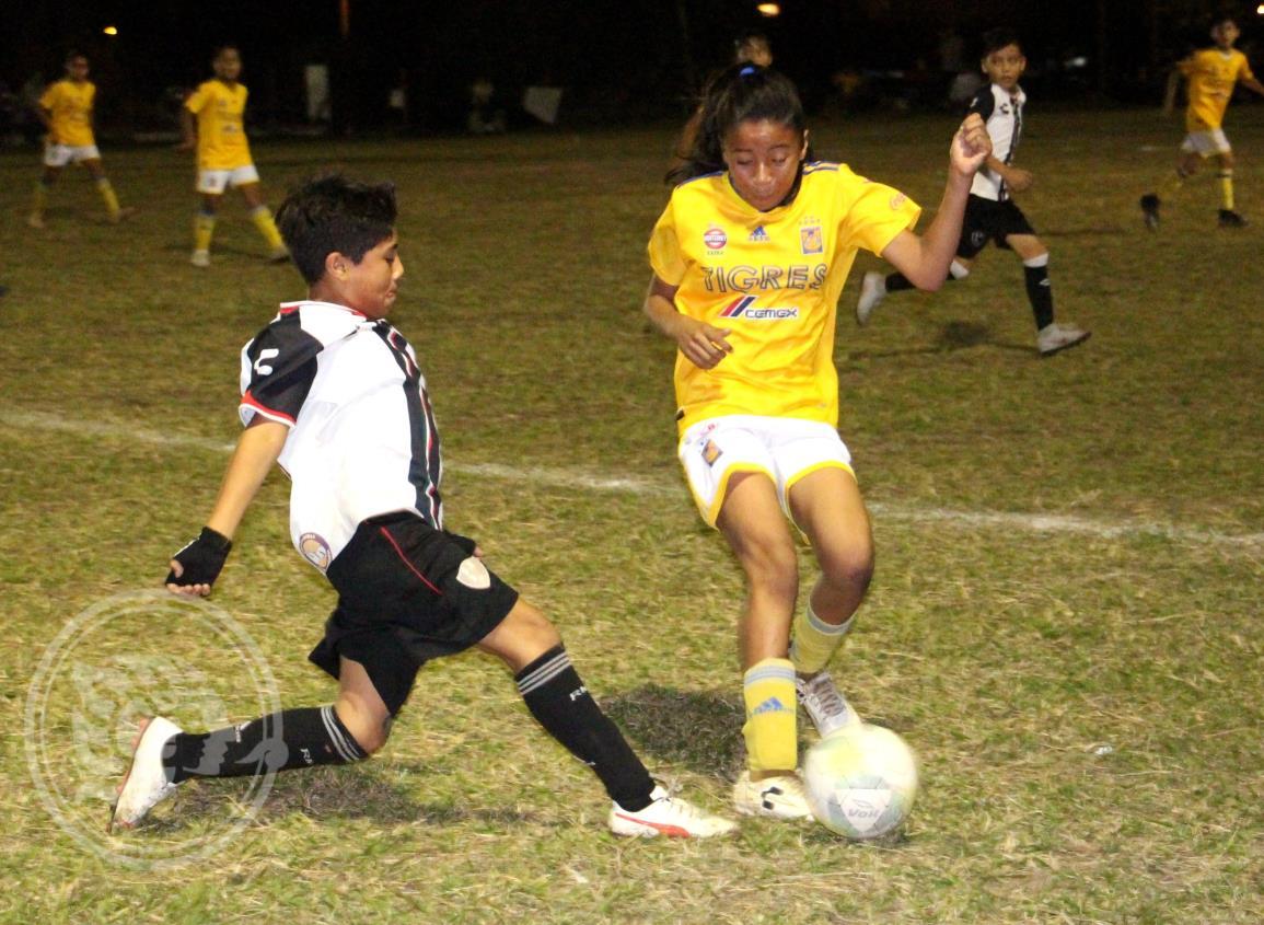 Quedaron listas las finales de la Liga Municipal Infantil y Juvenil