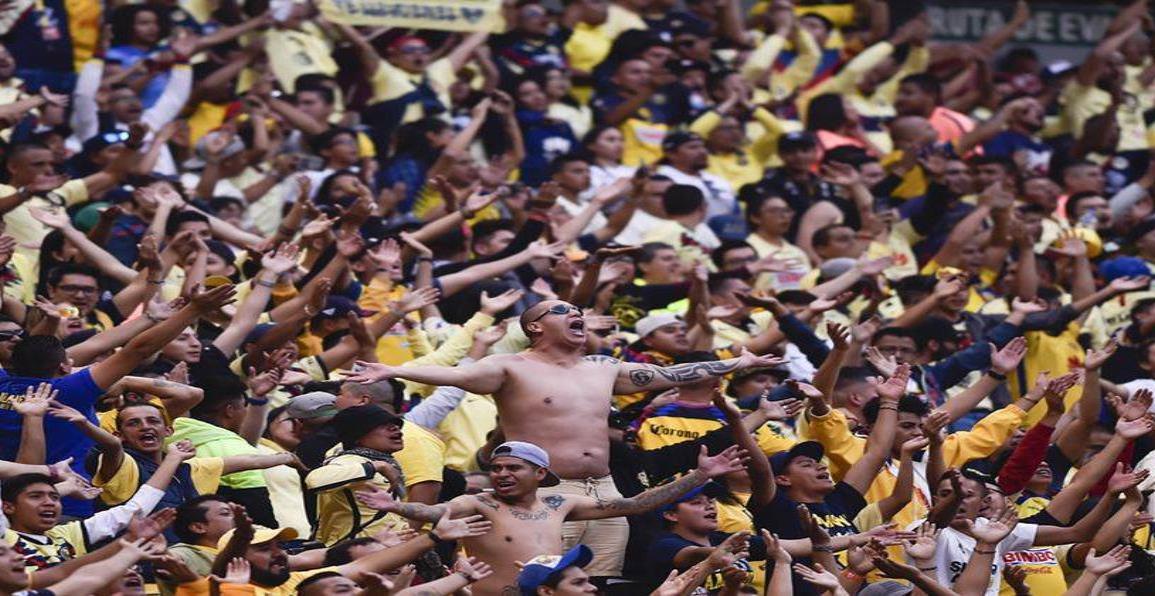 Se agotan boletos para la Final entre América y Monterrey