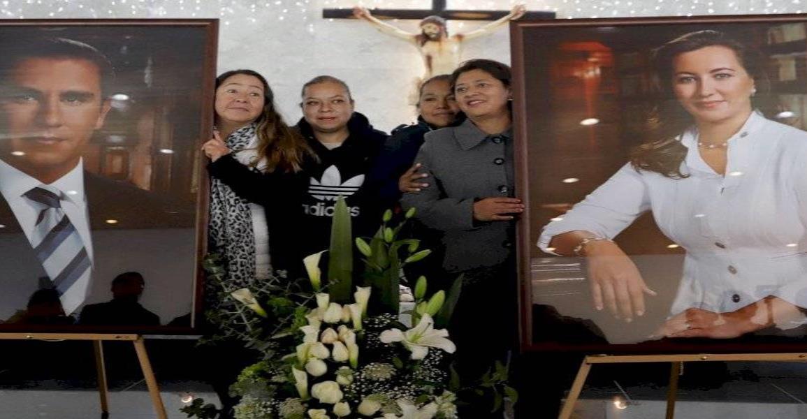 ¿Qué sabemos del caso de los Moreno Valle-Alonso?
