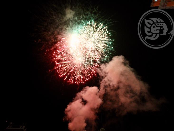 Pide SPC-Veracruz evitar pirotecnia y reuniones por fiestas patrias