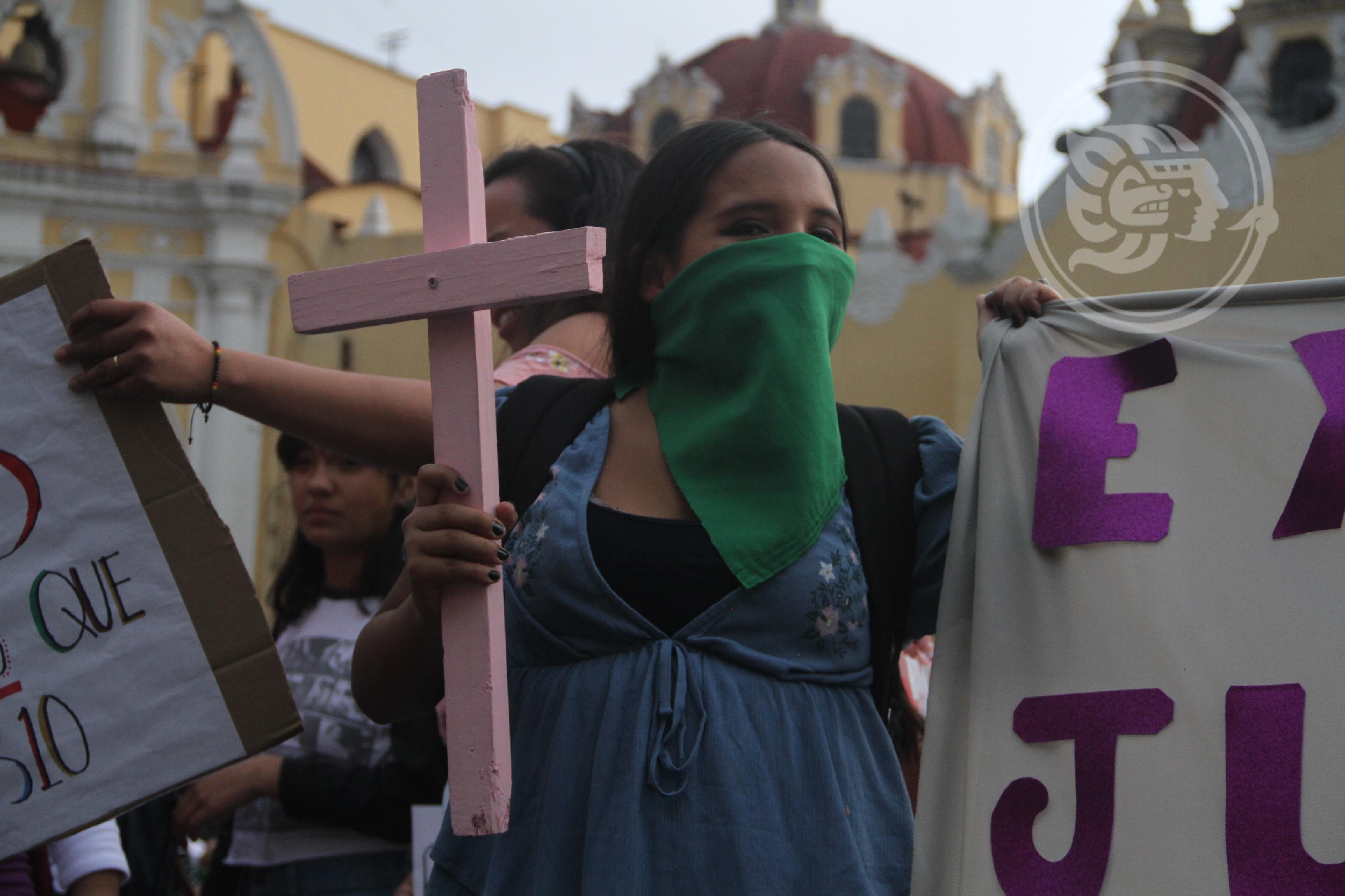 Continúan impunes más de 400 feminicidios en Veracruz, deploran