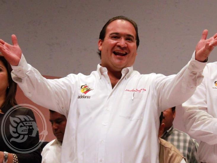 Javier Duarte paga al SAT y salva sus casas