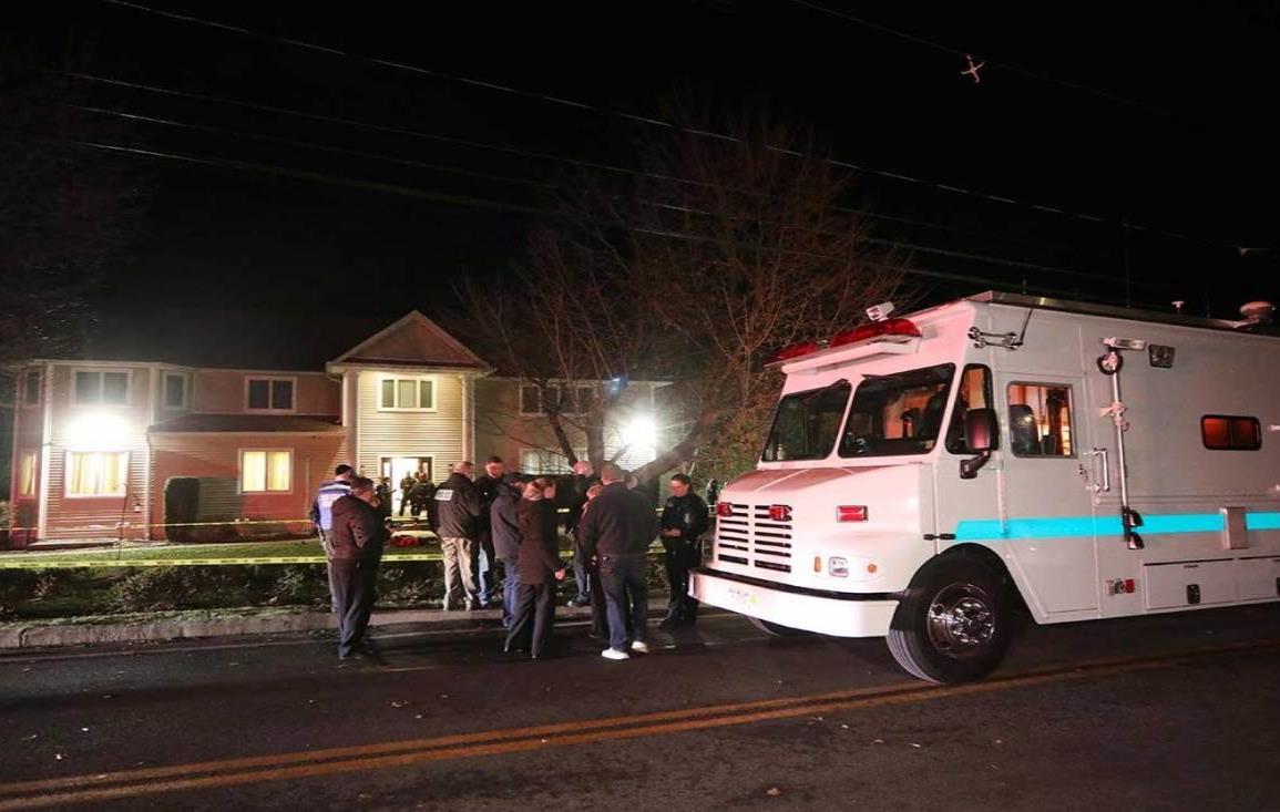 Ataque terrorista contra judíos deja 5 heridos en NY