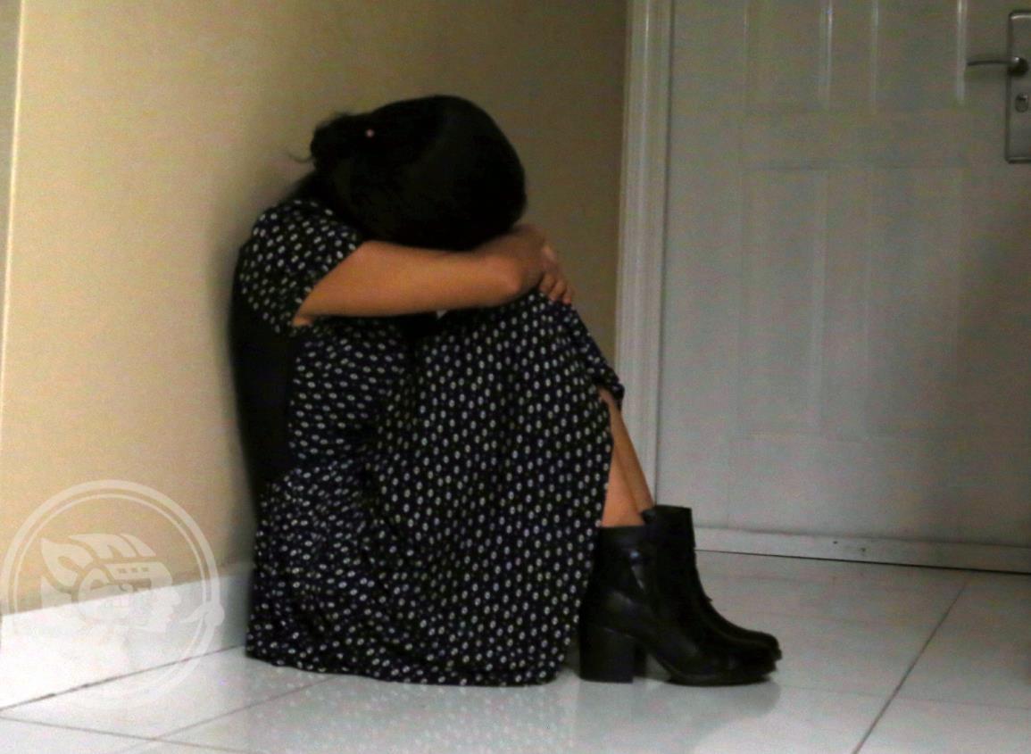 Familiares, los mayores agresores de las mujeres en México