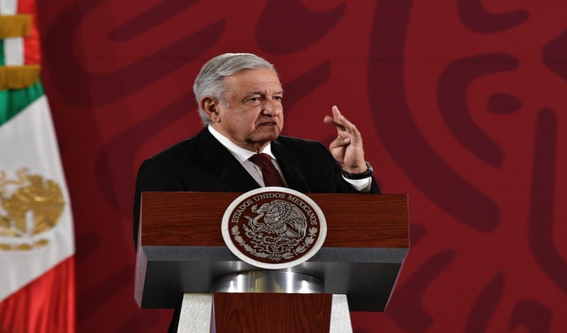 El Chapo tenía representación en el gobierno: AMLO