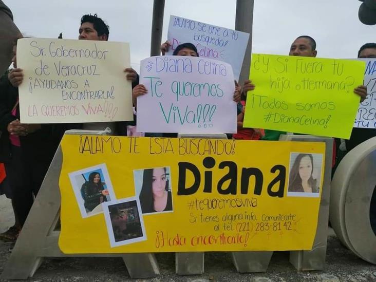 Hallan sin vida a Diana Celina, joven de Veracruz desaparecida en Puebla