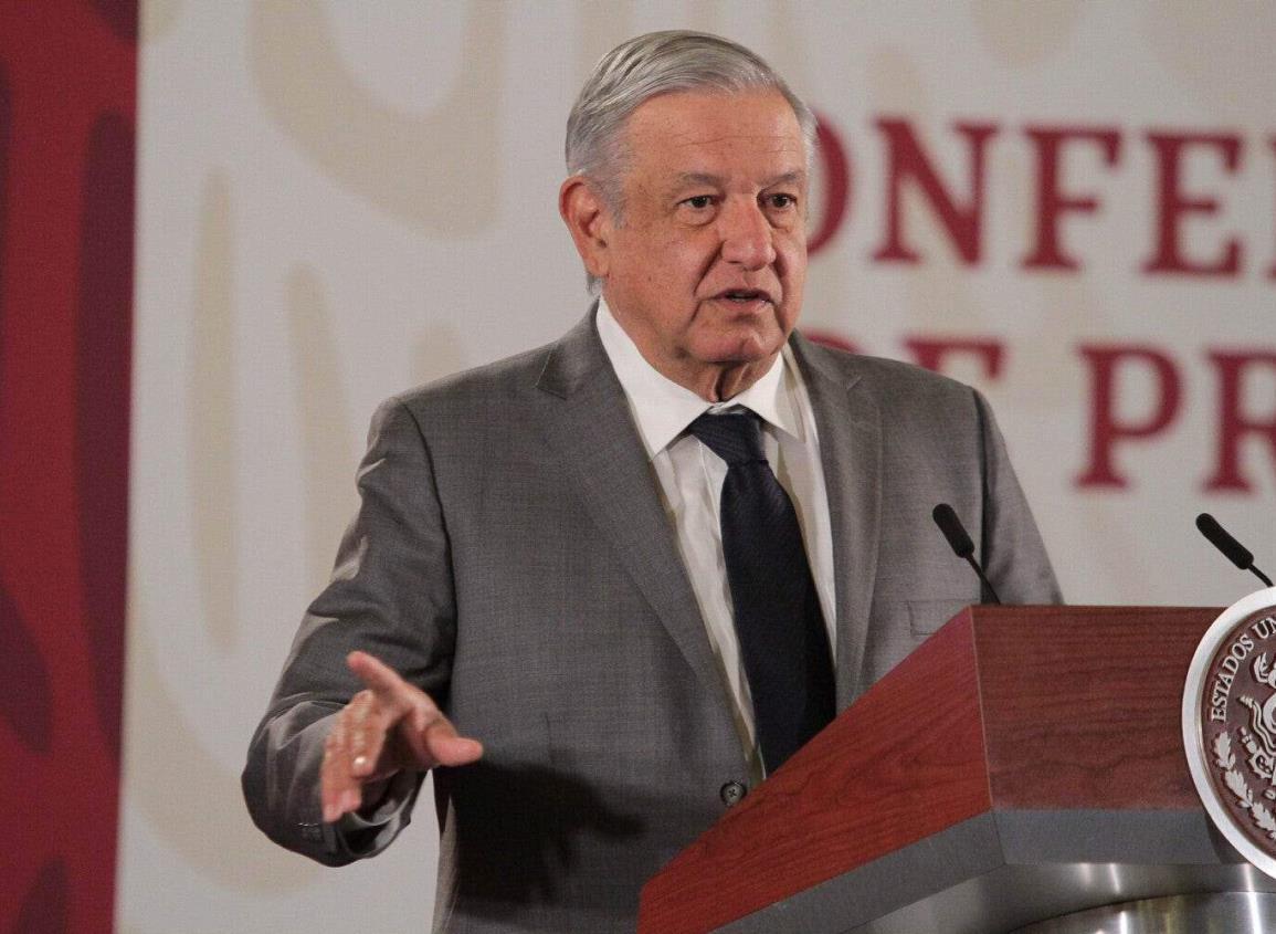 López Obrador se deslinda de nuevos impuestos en estados