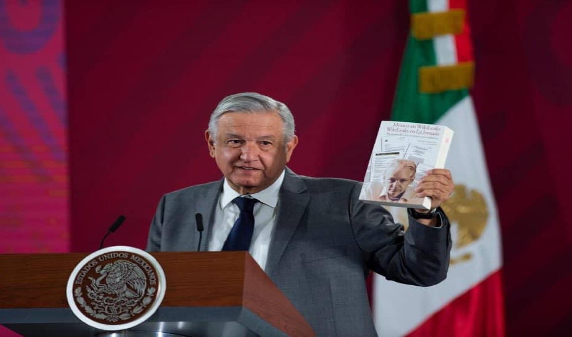 AMLO confirma visita a zonas indígenas marginadas de Veracruz