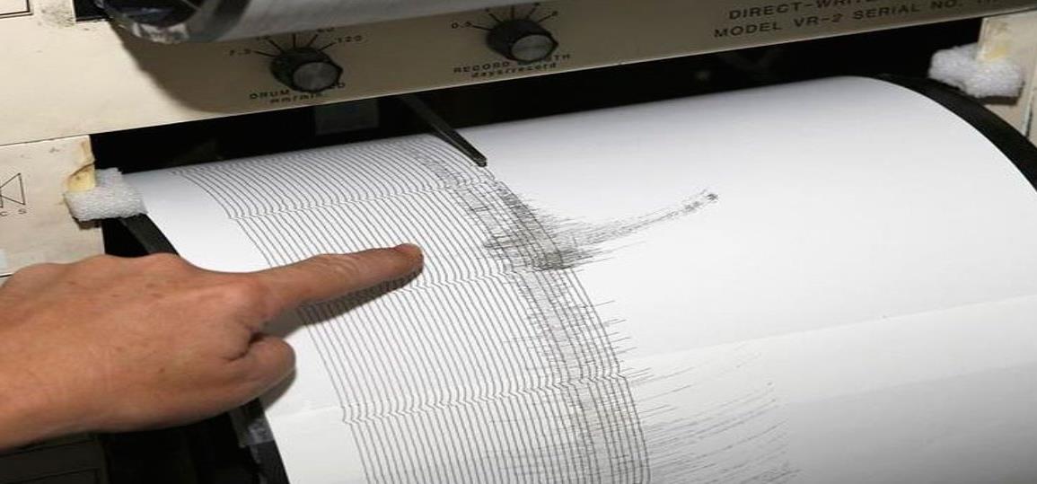 Sismo de 7.5 desplazó casi medio metro el terreno en Oaxaca: NASA