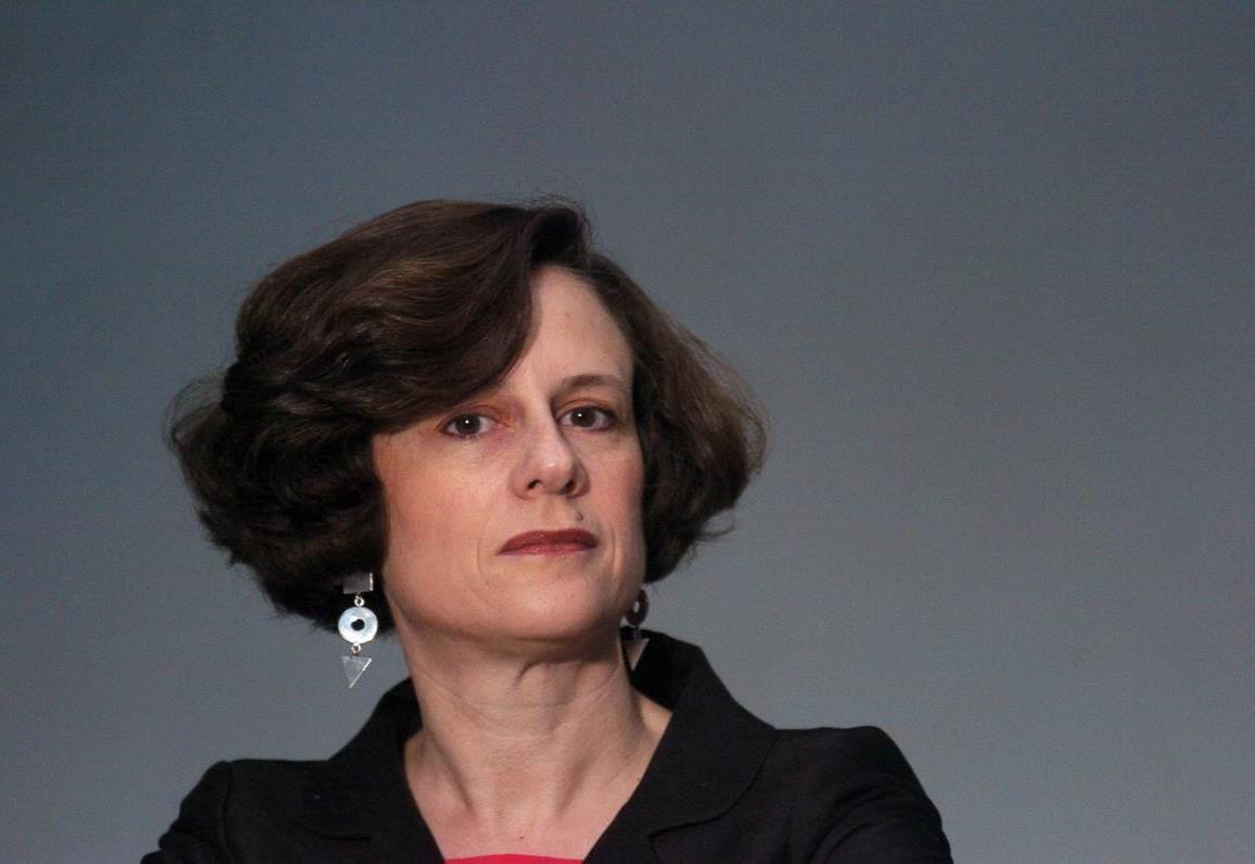 PGJ-CDMX inicia investigación por extorsión a madre de Denise Dresser