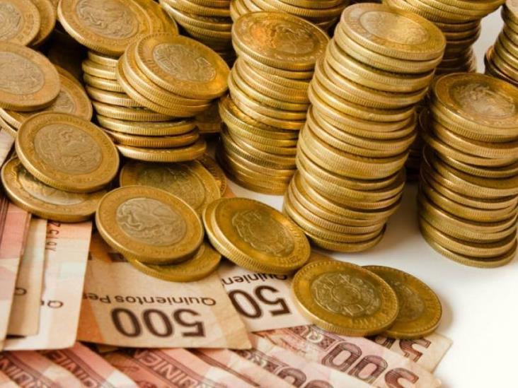 Fitch Ratings prevé caída de 8% de la economía mexicana