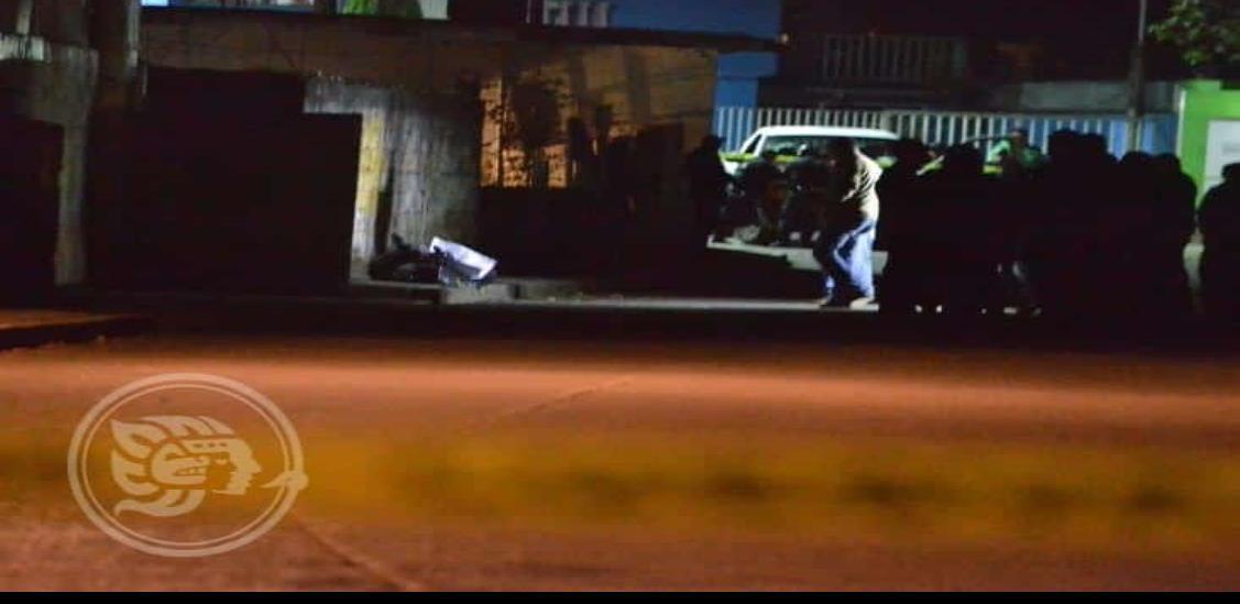 Abandonan cuerpo desmembrado cerca de la Puebla-Córdoba