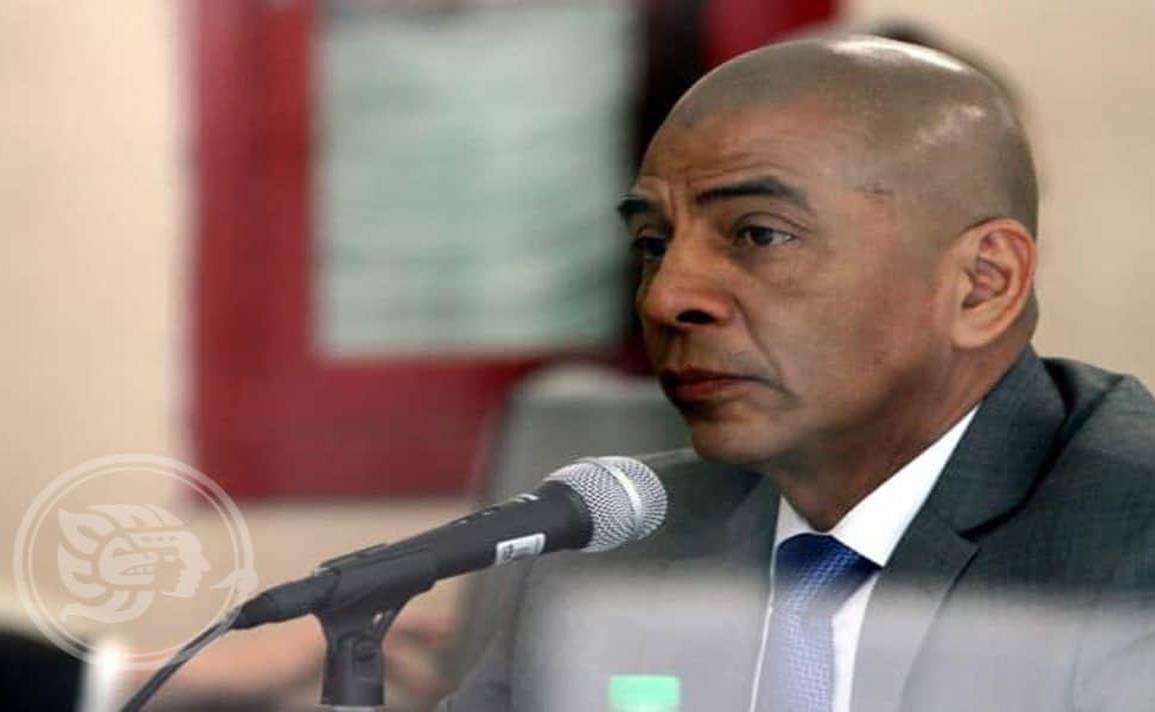 Ex fiscal anticorrupción gana amparo contra orden de aprehensión