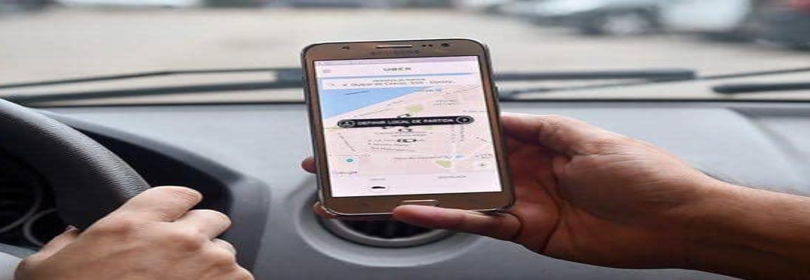 En Veracruz no se permitirá operar a Apps de transporte: SSP