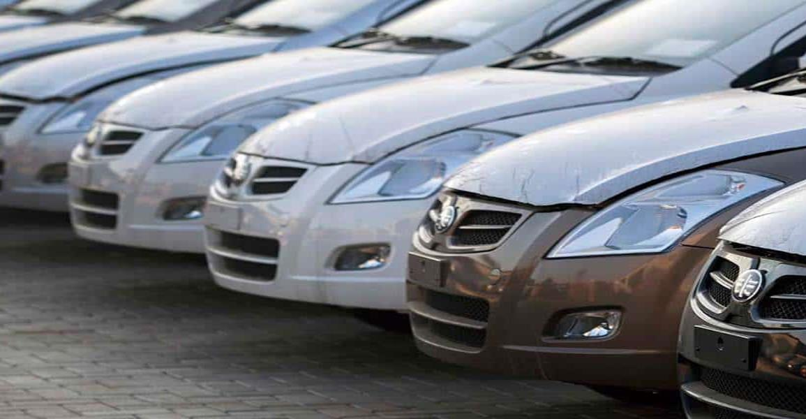 El año pasado cayó 11%  la venta de autos nuevos en la entidad