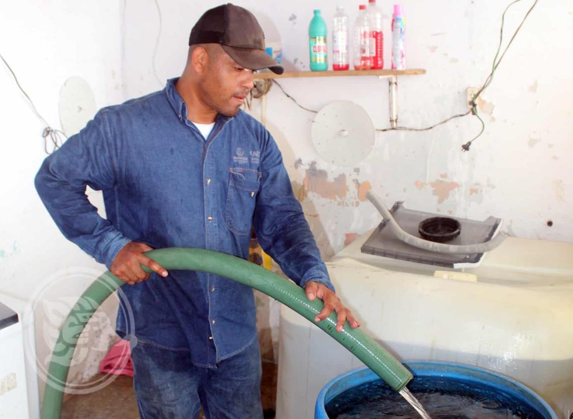 CAEV perfora en Agua Dulce el pozo ´Tonalá 1´