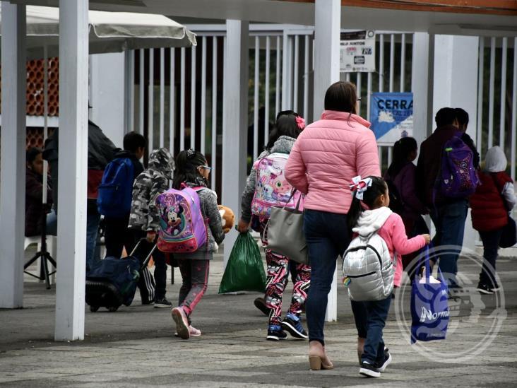 Iniciará en septiembre nuevo ciclo escolar en México, anuncia SEP