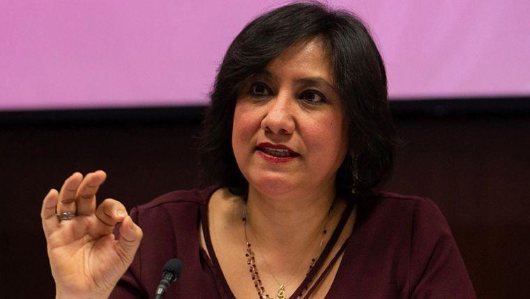 Lanzará Gobierno Federal convocatoria para mujeres que quieran ingresar a la Administración Pública