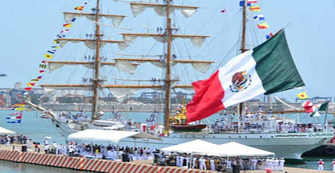 Revela AMLO investigación por huachicol en puertos