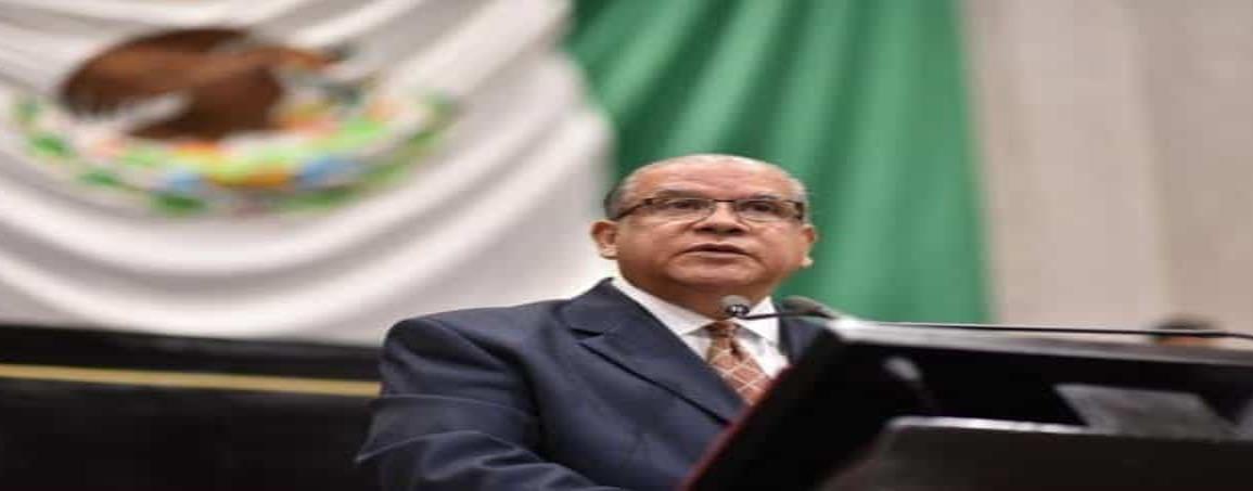 Sin dedicatoria a Cisneros la iniciativa presentada: PRI