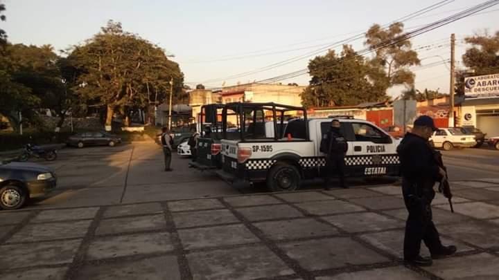 Podría inhibirse voto en zonas con influencia del crimen en Veracruz