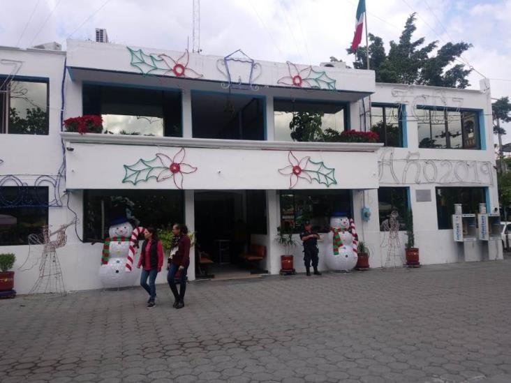 Revisará juez de distrito destitución de alcalde y síndica de Actopan