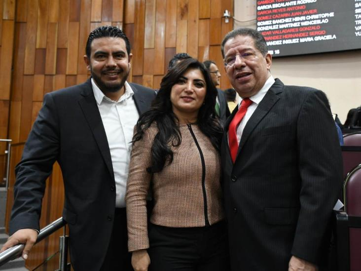 Niega PRI que iniciativa busque que Cisneros llegue a gubernatura