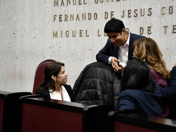 Congreso de Veracruz votaría en enero reforma al Código Civil