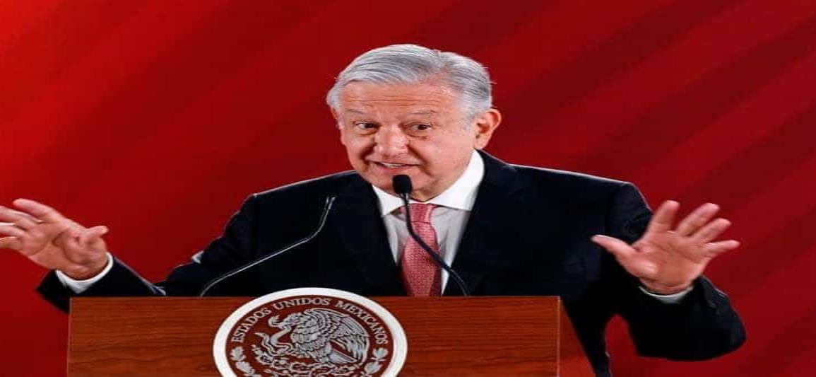 Procede extradición de Cesar Duarte de EUA a México: López Obrador