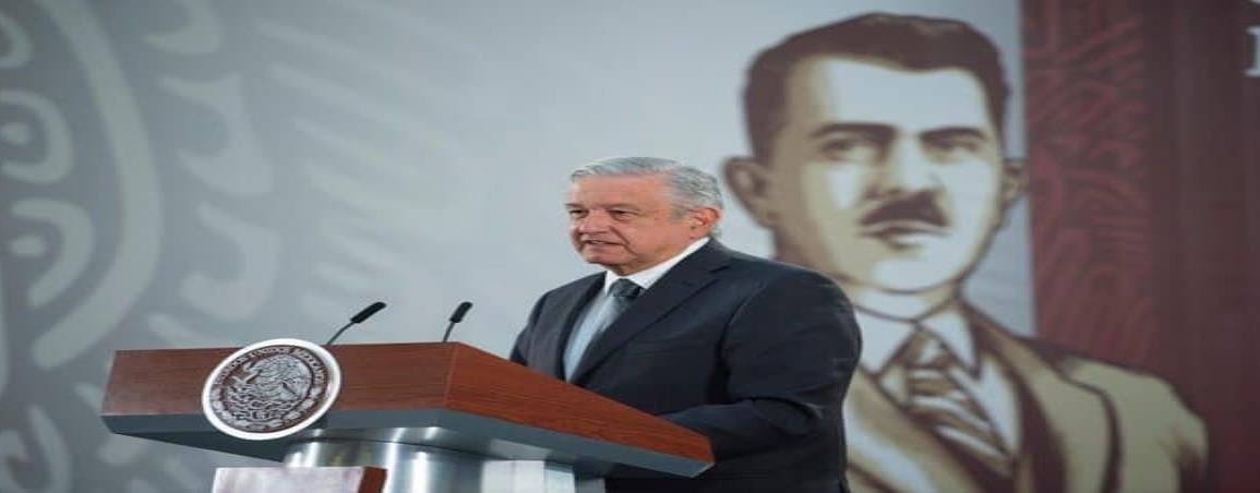 Tras tiroteo en Torreón, AMLO llama a fortalecer la unidad familiar