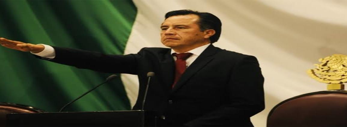 Veracruz recibirá Fondo de Aportaciones para la Seguridad Pública