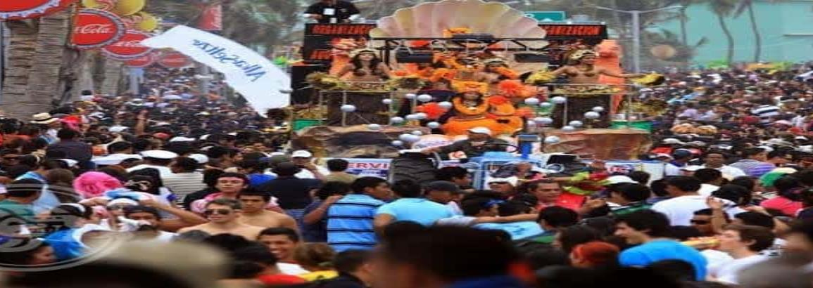 Mujeres trans no podrán participar para Reina del Carnaval de Veracruz