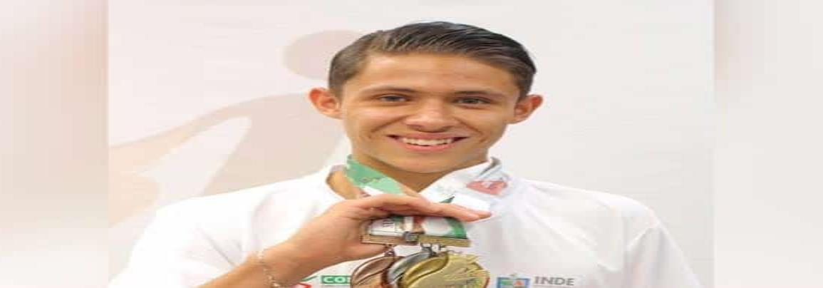 Asesinan a atleta olímpico Martín Loera