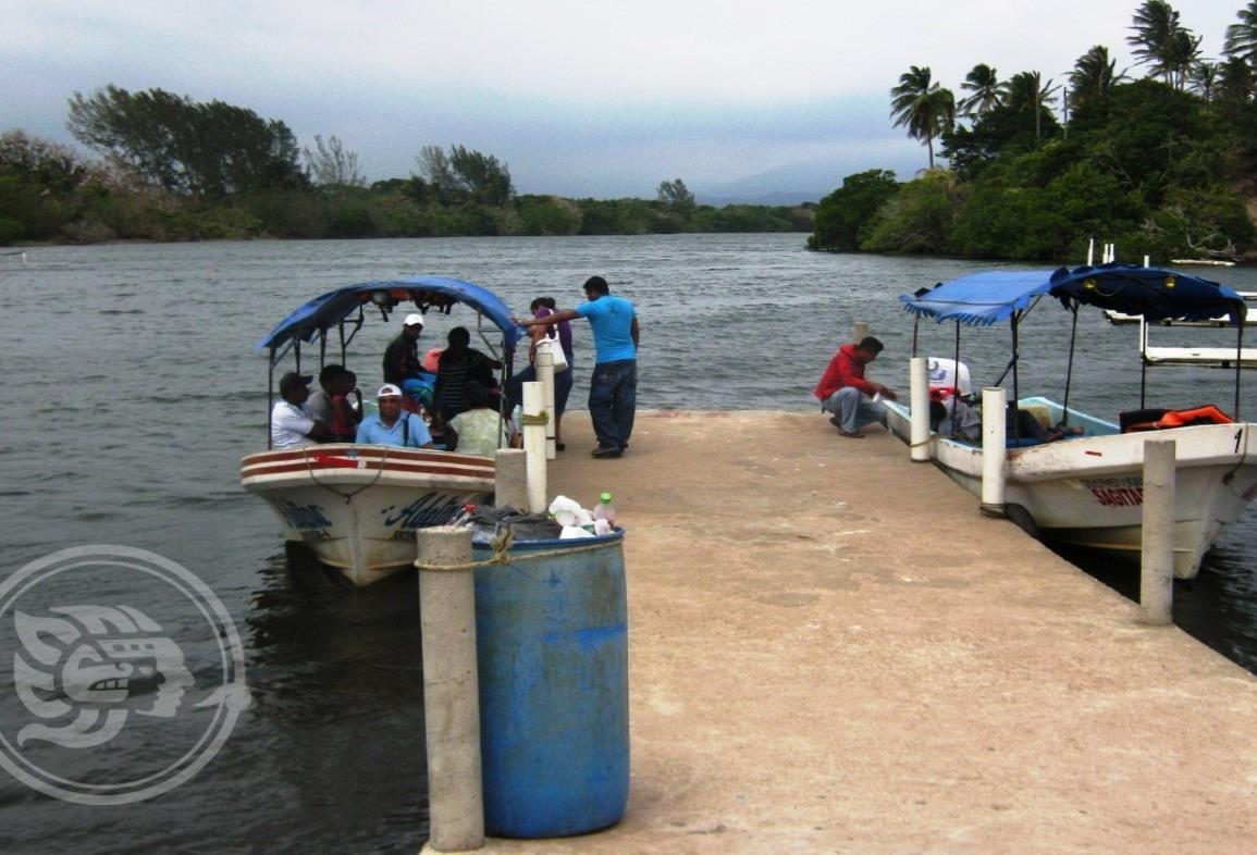 Urge la construcción del puente Jicacal – Barrillas