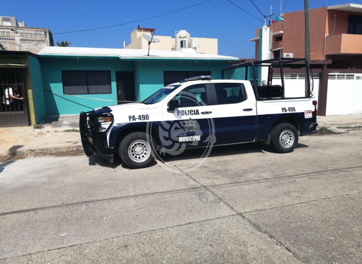 Delincuentes consuman robo en domicilio de Coatzacoalcos